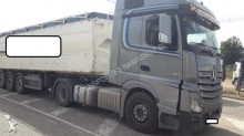 Mercedes LS 1851 tractor unit