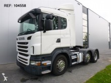 tracteur Scania R400