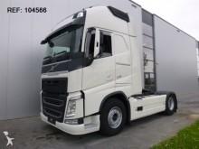 Volvo FH540 GLOBETROTTER XL RETARDER EURO 5 tractor unit