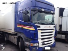 Scania R420 - SOON EXPECTED tractor unit