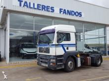 trattore MAN TG 430 A