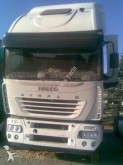 Iveco STRALIS 430KM tractor unit