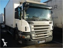 tracteur Scania P 270 DB