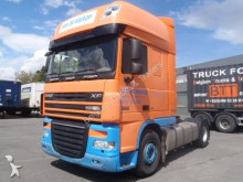 tracteur DAF 105XF 460 Super Space Cab