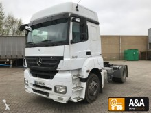 trattore Mercedes Axor 1840 LS 4x2 EPS/3 A/C MY 2009