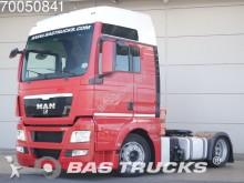 trattore trasporto eccezionale MAN