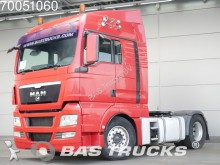 cabeza tractora MAN TGX 18.480 XLX 4X2 Intarder Hydraulik Euro 4