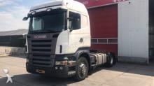 Scania 420 A 4X2 RETARDER tractor unit