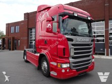 Scania R480 Highline RETARDER FULL AIR tractor unit