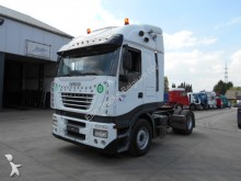 Iveco Stralis 430 (MANUAL GEARBOX) tractor unit