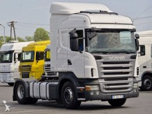 Scania R 420 / HIGHLINE /MANUAL / RETARDER / tractor unit