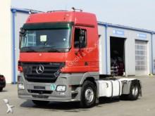 trattore Prodotti pericolosi / adr Mercedes