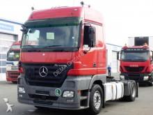 tracteur produits dangereux / adr Mercedes
