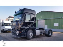 trattore Mercedes Actros 1841 Euro 4-3 Pedale