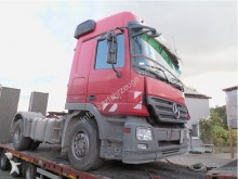 Mercedes Actros 1844LS 4x2 Euro 5-Kipphydraulik tractor unit
