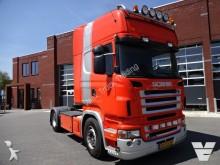 Scania R420 TOPLINE RETARDER tractor unit