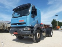 trattore Renault Kerax 420 DCI