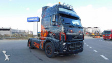 Volvo FH16 750 HP tractor unit