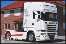 trattore Scania R 490 Topline, etade, Navi, ,Alu, Euo6 Top Zustand !!