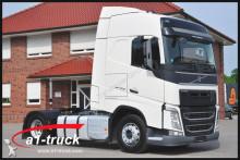 Volvo FH 460 Globetrotter, VEB+, Euro6, Kipphydraulik tractor unit