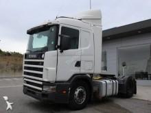 trattore Scania L 124L