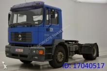 tracteur MAN 18.280 ME
