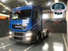trattore Prodotti pericolosi / adr MAN