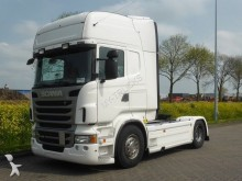 tracteur Scania R480 Topline 4x2 E6 Automaat / Leaing