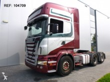 trattore Scania R500 SINGLE BOOGIE