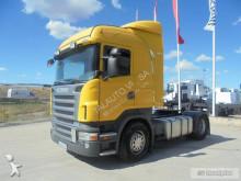trekker Scania R440 440