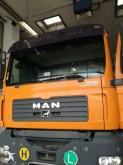 MAN TGA 33.430 tractor unit