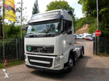 Volvo FH 500 /EEV/Globetrotter tractor unit