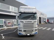 trattore Scania PRT LUNGO RAGGIO R580LA4X2MNA