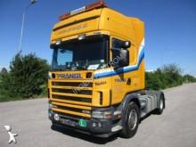 trattore Scania L 124L470