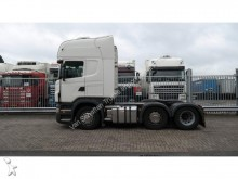 tracteur Scania R 400 6X2 ETADE TOPLINE