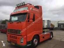 Volvo FH12.460 4X2T Globe XL FAL8.0 RAD-A4; TCV-Z tractor unit