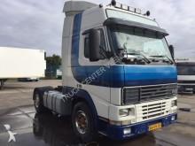 Volvo FH12.460 manual tractor unit
