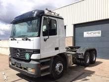 trattore Mercedes Actros 2643 6x4 - Airco - EPS - Hydraulics