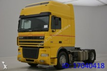 tracteur DAF XF95.480 Superspacecab