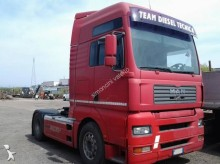 trattore MAN TGA 18.480