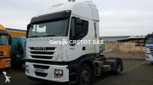 trattore Iveco Stralis AS 440 S 42