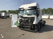 trattore Iveco Stralis AS 420 S42 - EURO 5 - 365.000KM | 4251