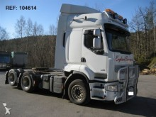 trattore Renault PREMIUM 460DXI - SOON EXPECTEDD - DOUBLE BOOGIE