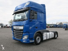 tracteur DAF XF106.460 SSC 4x2 E6 Automaat / Leasing