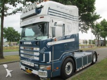 tracteur Scania R 144