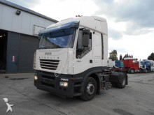 trattore Iveco Stralis 430 (MANUAL GEARBOX / AIRCO)