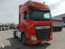 tractor DAF XF105 460