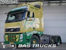cabeza tractora Volvo FH 420 6X2 Lift+Lenkachse Standklima Euro 5 NL-T