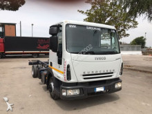 tracteur Iveco Eurocargo 75E16 TELAIO PASSO 3690 EURO 5