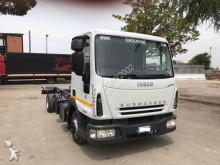 cabeza tractora Iveco Eurocargo 75E16 TELAIO PASSO 3690 EURO 5